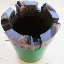 NTW PDC Core Bits, PCD Bit, Geological, High Efficiency