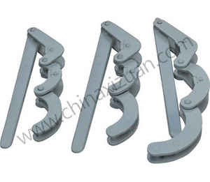 Casing Circle Wrenches, Inner, Outer Tube Wrenches