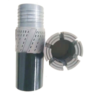 NQ3, HQ3, PQ3 Diamond Core Drill Bit