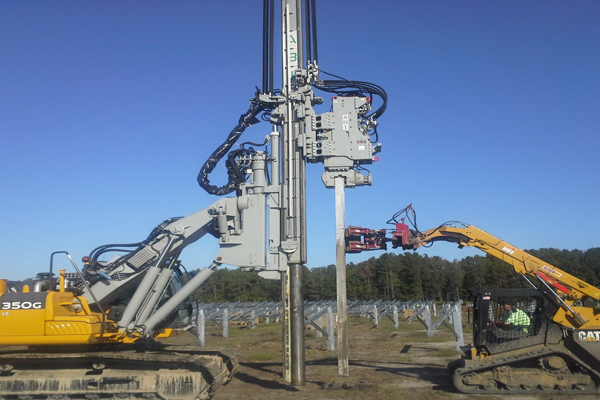 Exploration-Drilling-Rig