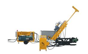 Core Drilling Rigs XZKD95-3