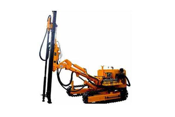 tunnel core drilling rig
